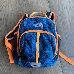 The North Face Sprout Mini Backpack
